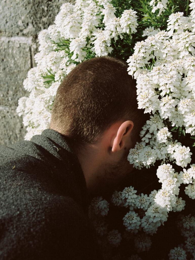 Portrait image by Joe Habben