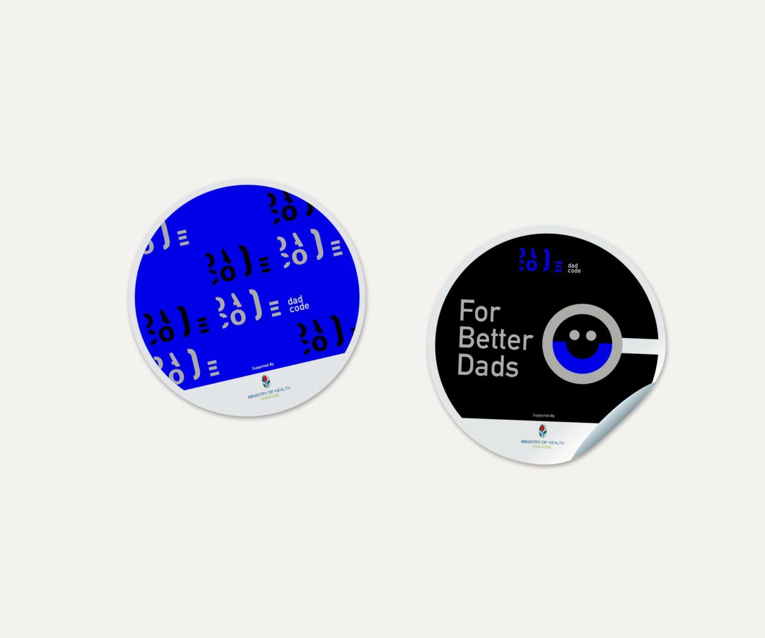 dad-code-branding-design