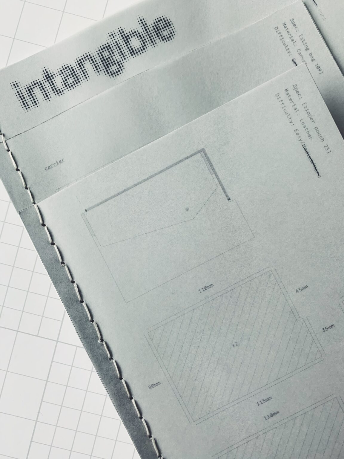 The Intangible Project Magazine